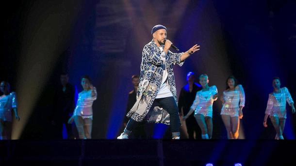 MONATIK сработал на 100%: продюсер Евровидения об удачах конкурса в Киеве