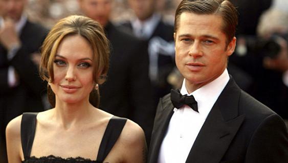 На Брэда Питта и Анджелину Джоли подала в суд дизайнер их дома во Франции