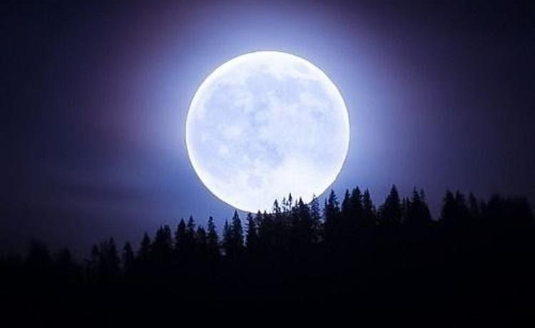 Какая сейчас Луна: лунный календарь с 12-го по 30 ноября