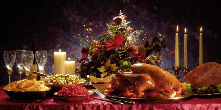 Как не поправиться после новогодних праздников — Советы эксперта