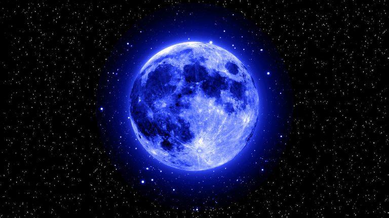 Растущая Луна в ноябре 2018 года, фазы Луны, влияние на человека, лунный гороскоп на ноябрь 2018