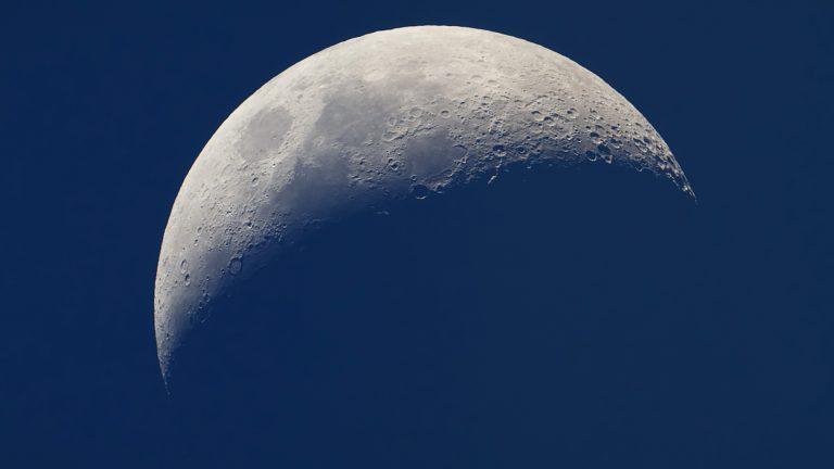 Лунный календарь сегодня. Луна 10 ноября 2018 Фаза луны