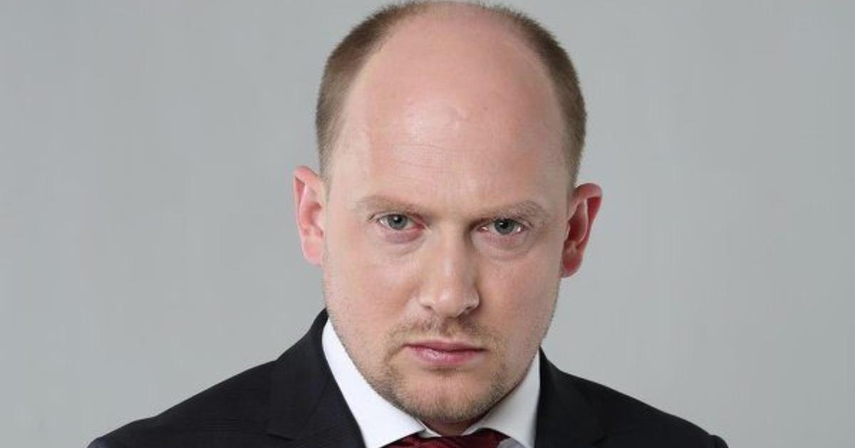 Кандидат в президенты Украины принял предвыборную программу Гитлера за свою