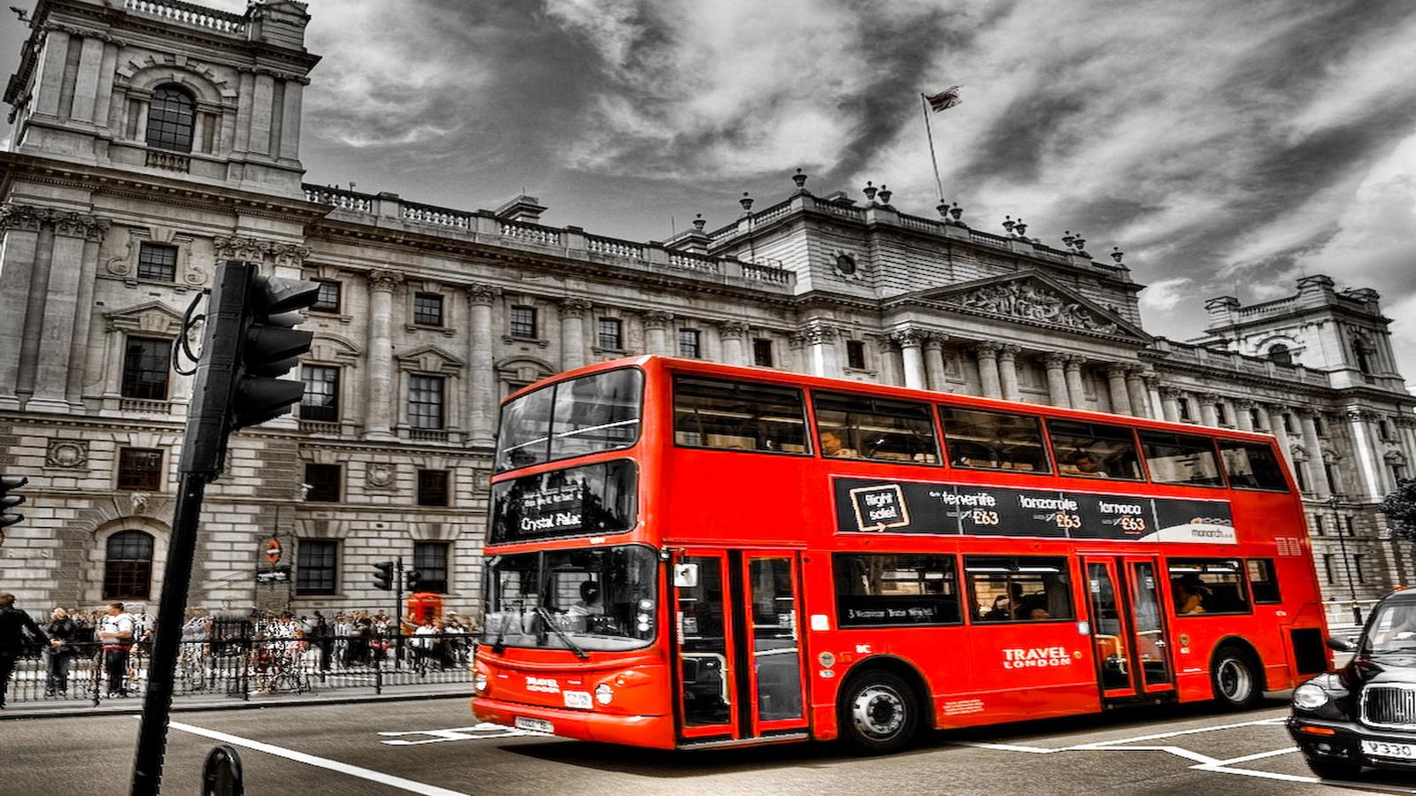 Комфортабельные автобусные туры в страны Европы