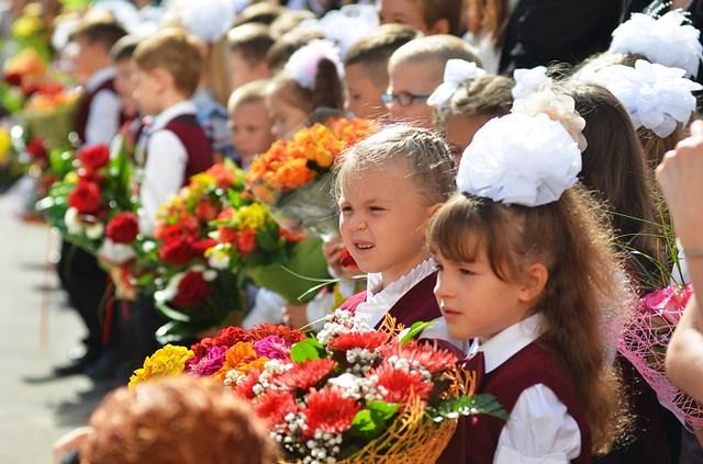 Когда будет День знаний в 2019 году в России когда на учёбу 1 или 2 сентября, будут уроки или нет, когда идти в школу в 2019