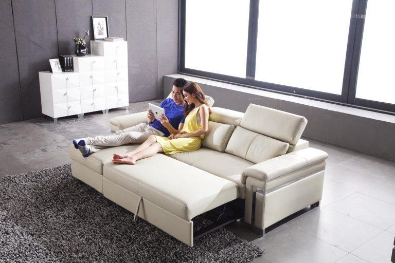 Критерии выбора дивана для гостиной