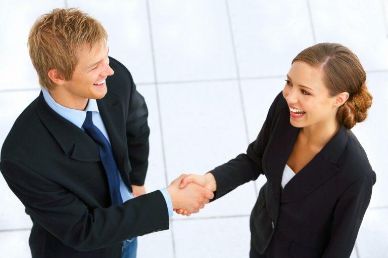 Взаимодействие людей в процессе общения