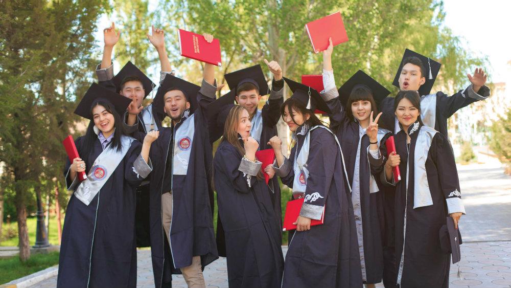 Высшее образование в Турции: как получить?