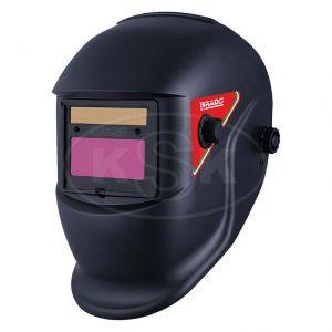 Важное средство защиты – сварочная маска