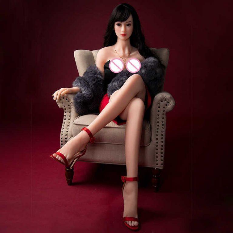 Секс-куклы: современные реалистичные и классические