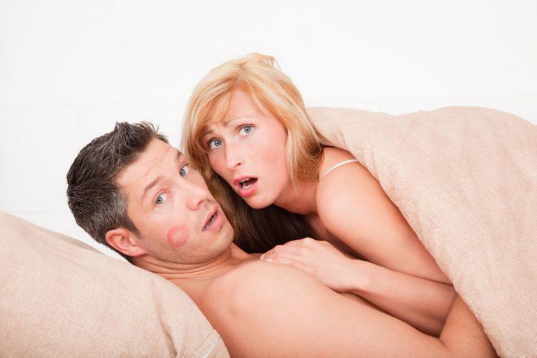 Почему женщины изменяют своим мужьям: причины