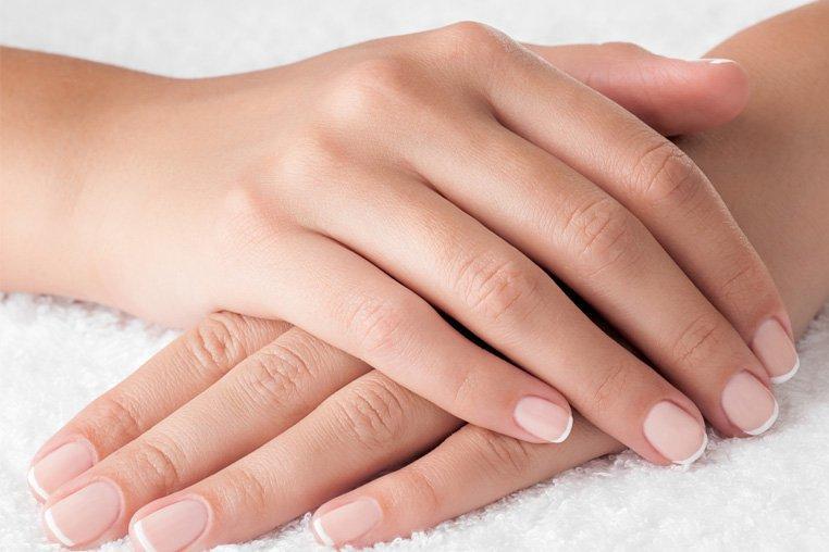 Уход за ногтями в домашних условиях: как ухаживать за ногтями дома