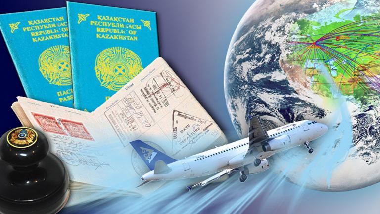 Тенденции развития туристской отрасли Казахстана