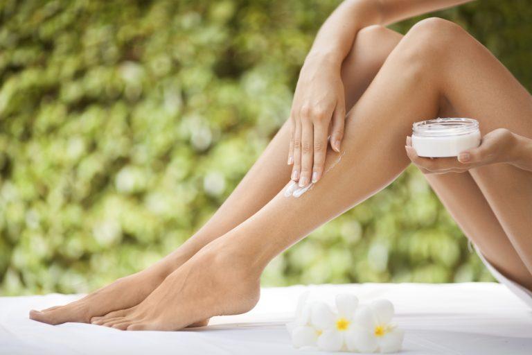 Правильный ежедневный уход за кожей тела в домашних условиях…