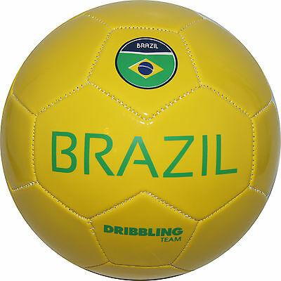 Dribling — Футбольные мячи