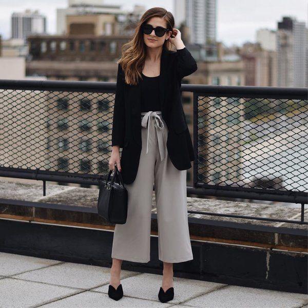 Кому подходит стиль минимализм в одежде?