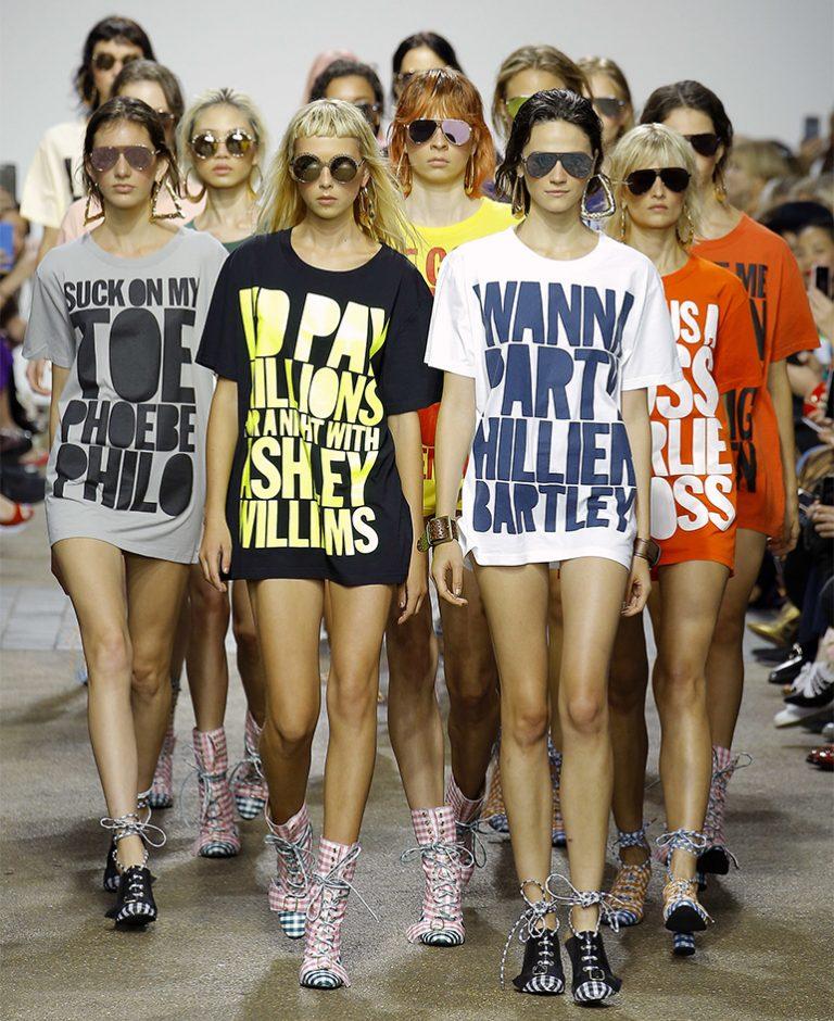 Модные женские майки: неотъемлемая деталь стильного гардероба в 2020 году