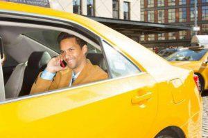 Почему услуги такси пользуются популярностью?