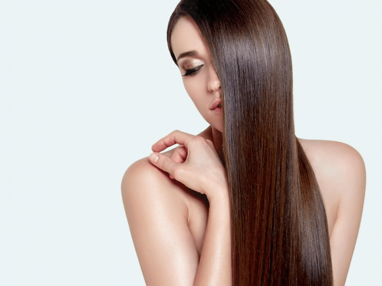 Профессиональные методы лечения волос