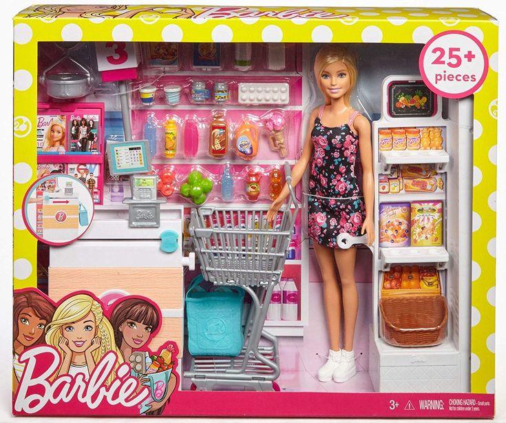 Куклы барби в магазине детских игрушек MYPLAY