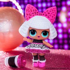 Почему куклы LOL так популярны у детей?