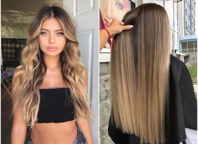 Продукты, которые помогут твоим волос расти быстрее