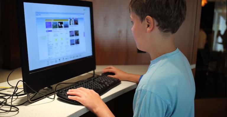 Применение виртуального обучения в образовании