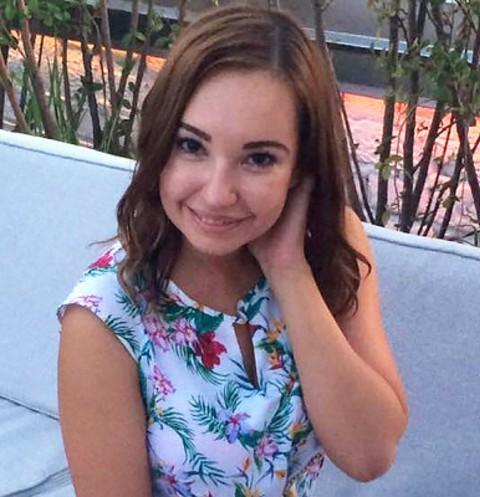 В Москве прощаются с дочерью Владимира Конкина