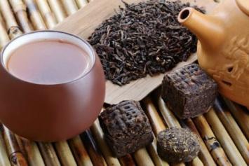 Чай Пуэр :отличный напиток, позволяющий расслабиться и отдохнуть