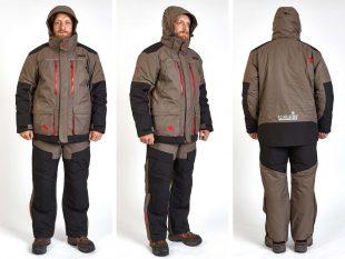 Все самое главное о костюме Norfin Extreme 4. Почему его стоит приобрести?