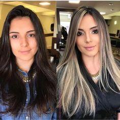 Как освежить цвет волос с помощью краски