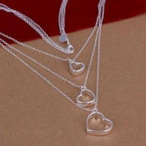 Как подобрать серебряную цепочку к кулону или подвеске