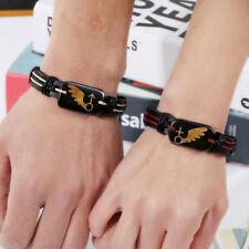 Парные браслеты: крылья для влюбленных пар