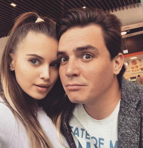 Саша Артемова и Евгений Кузин разъехались