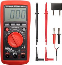 Мультиметр : самый главный прибор для любого электрика