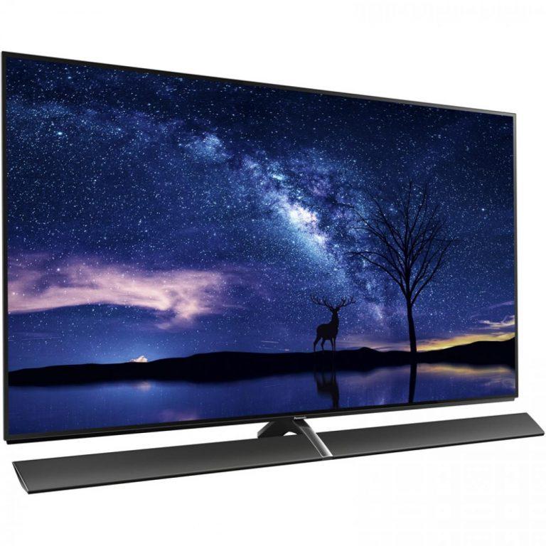 OLED телевизоры Panasonic