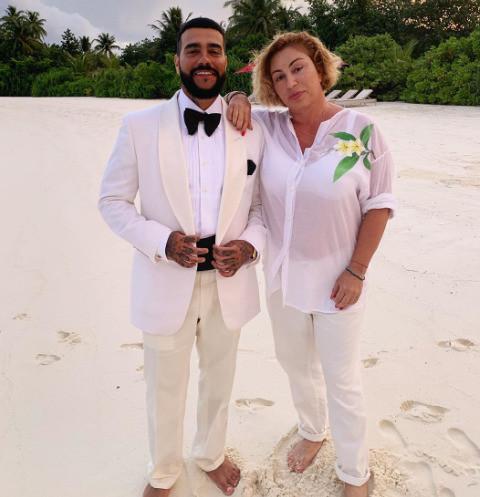 «Не путайте шоу с реальной жизнью»: мама Тимати об участии сына в «Холостяке»
