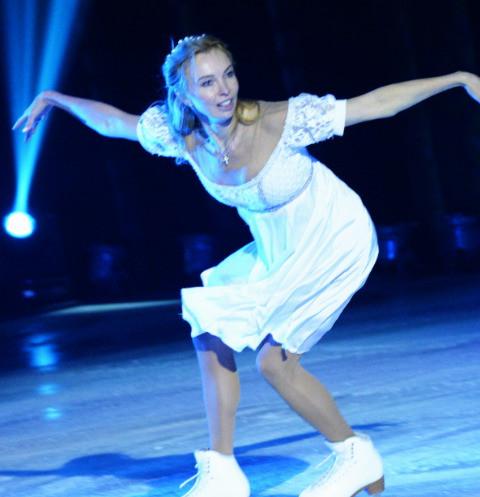 Кто станет новой партнершей Чепурченко после ухода Тотьмяниной из «Ледникового периода»?