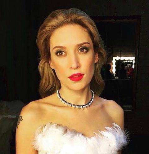 Экс-солистка «ВИА Гры» Алена Винницкая: «Фанаты хватали нас с Грановской за попы и грудь»