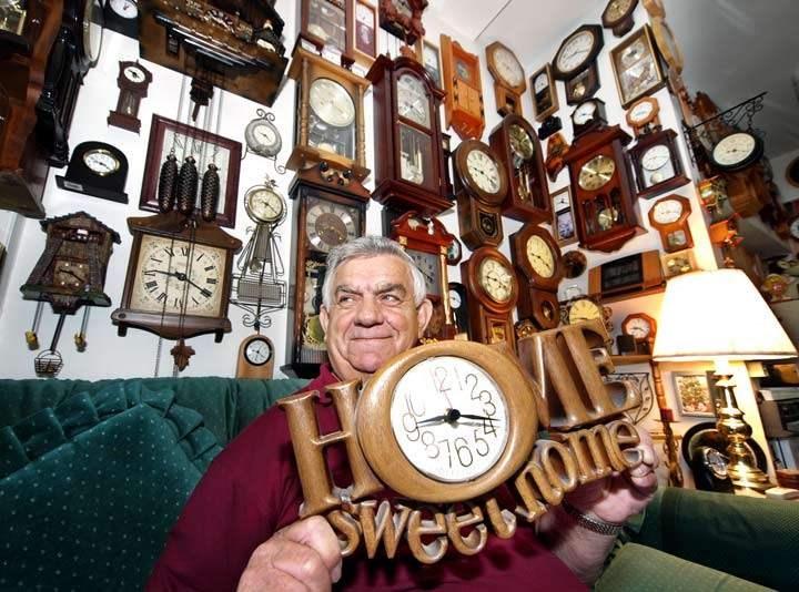 Пять советов, как стать коллекционером часов