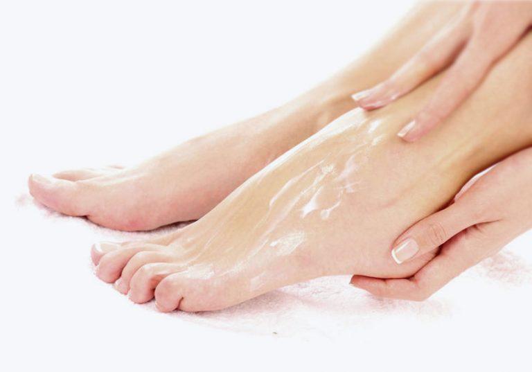 Почему в креме для ног важен натуральный состав?