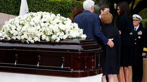 Что нужно приобрести на похороны?
