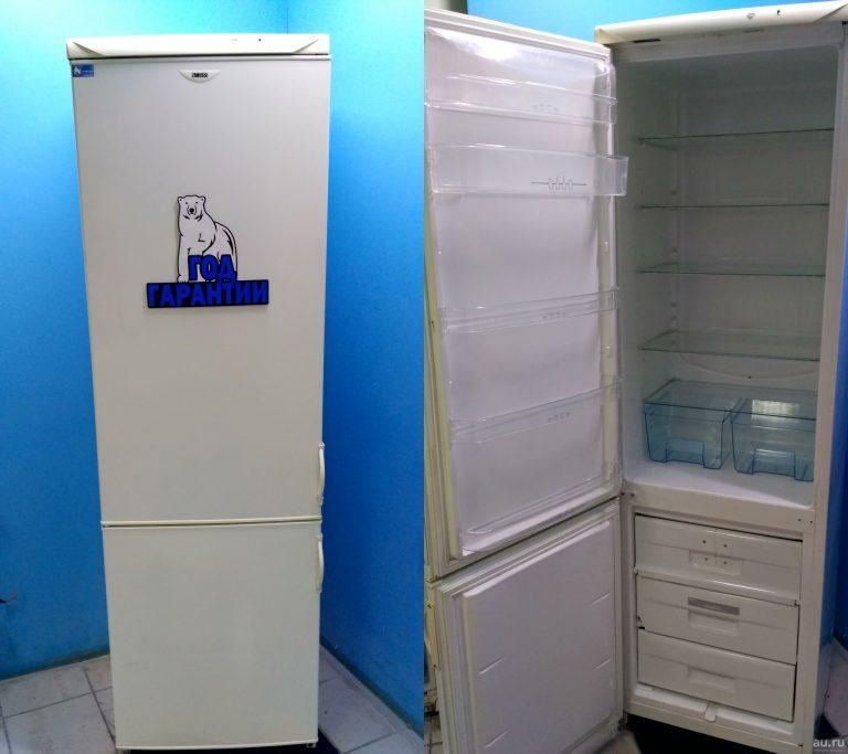 Полезные дополнения холодильников БУ