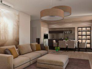 Преимущества ремонта квартир от компании АСК Триан