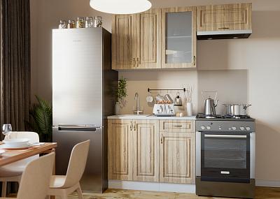 Особенности выбора модульных кухонь