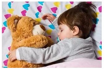 Как уложить ребенка спать легко: рекомендации