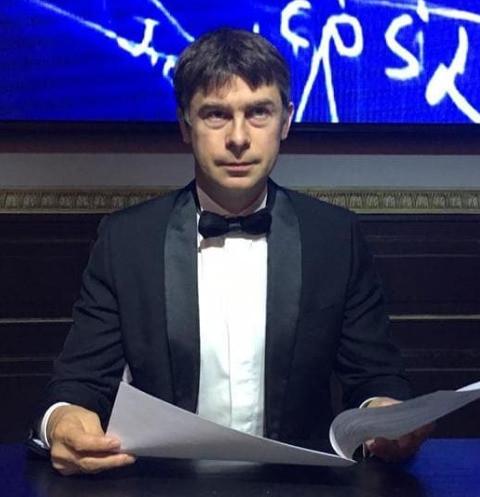 Почему Михаила Скипского пустили на шоу «Что? Где? Когда?» после секс-скандала
