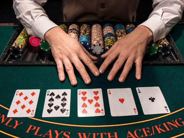 Как выиграть в онлайн покер: советы для начинающих