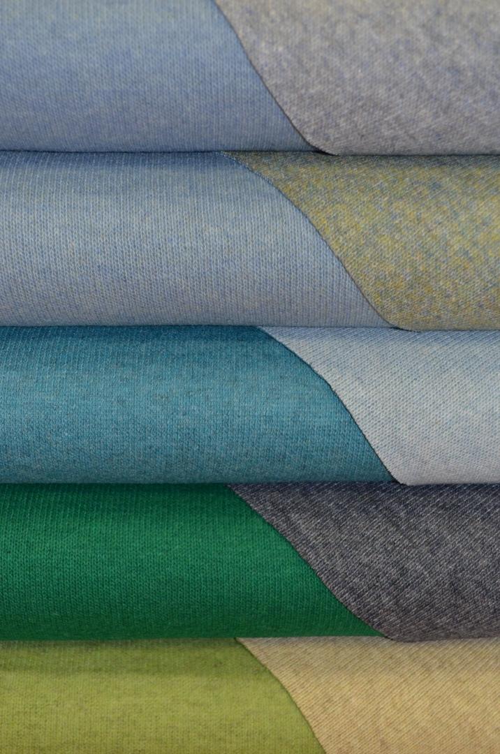 Трикотажная ткань: особенности выбора
