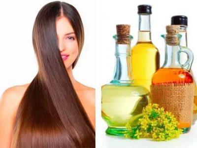 Натуральные шампуни для волос: в чем польза?
